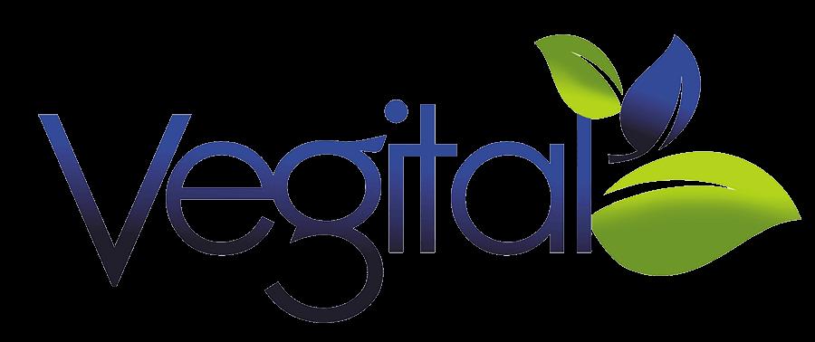 Vegital logo